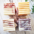 Vegan Shea & Cocoa Butter Natural Guest Soap