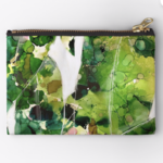 Gum Leaves Pouch