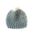 Chunky Knit Toodler Hat