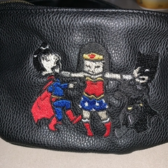 Wonder Woman Bum Bag