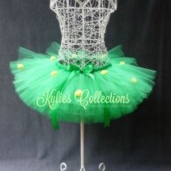 ~ Dorothy Tutu - Inspired by Dorothy the Dinosaur from The Wiggles ~
