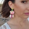 Geraldine Blossom Tidal Drops