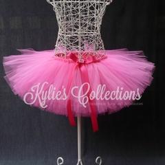 ~ Princess Hot Pink Tutu ~