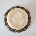 Loofah Soap - Hazelnut Tree - Exfoliating - Handmade - Natural