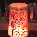 Romantic Love Jar