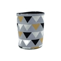 Fabric Planter Pot Basket Bin for Indoor Plants Succulents - Bunting