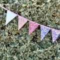 Liberty of London Novelty Mini  Bunting