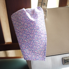 Handkerchief - Ladies 30 x 30cm Liberty of London, Pepper