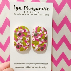 Blossom Large Studs
