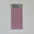 Handkerchief - Men's Large 40 x 40cm Liberty of London, Tempo