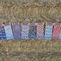 Handkerchief - Men's Large 40 x 40cm Liberty of London, Maddock
