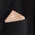 Handkerchief - Men's Large 40 x 40cm Liberty of London, Glissando