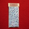Handkerchief - Men's Large 40 x 40cm Liberty of London, Checkmate