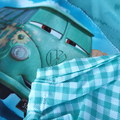 Art smock for 3 - 4 year old - VW