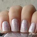 """Nail polish - """"Frail Promise"""""""