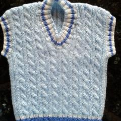 Baby Boys' Vest