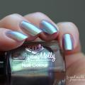 """Nail polish - """"Not This Day"""""""