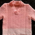 Toddler Girls' Jumper