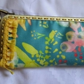 Wildflower Glasses Case
