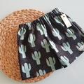 Boys Cactus Shorts Size 1 - 6