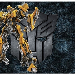 10 x Transformers Envelopes