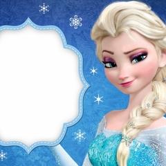 10 x Disney Frozen Envelopes