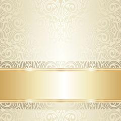 10 x Gold Stripe Envelopes