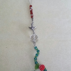 ROSE GARDEN Sun catcher