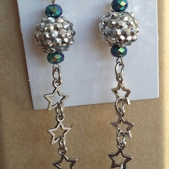 SPACE SPARKLE Earrings