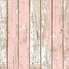 RUSTIC PINK WOODGRAIN ENVELOPES