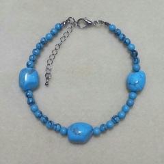 TRIO TURQUOISE Bracelet