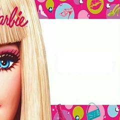 10 x Barbie Envelopes