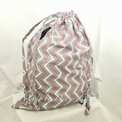 Drawstring Bag : 