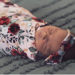 Swaddle Swag