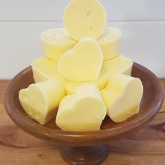 Golden Buttery Tallow