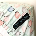 'FOREST FRIENDS'  Fitted Cot Sheet