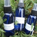 1 x Homemade Organic Lavender Water Spray 100ml