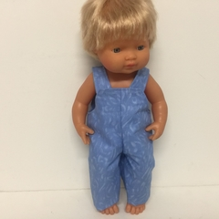 Miniland Dolls Overalls to fit 38 cm dolls