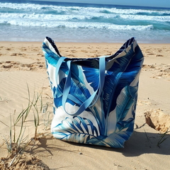 COASTAL  XL REVERSIBLE TOTE