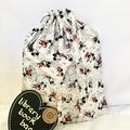 Drawstring Bag : MICKEY MOUSE
