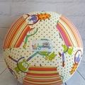 Balloon Ball: Eye Spy a Bug.