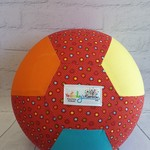 Balloon Ball: Red Spot with bold colours