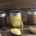 Lemon Curd {2 small jars}