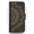 Mandala Wallet Phone Case - for iPhone & Samsung Galaxy phones