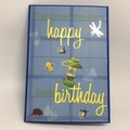 Birthday Card - Bug Catcher