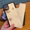 Custom iPhone 11 Case - Tempered Glass + TPU Case