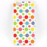 Rainbow Spots Phone Case - for iPhone & Samsung Galaxy phones