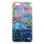 Paint Peeling off Metal Design Phone Case - for iPhone & Samsung Galaxy phones