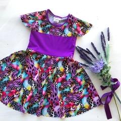 Skater Dress Size 4