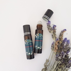 IMMUNE BOOST/COLD & FLU Essential Oil Roller Blend